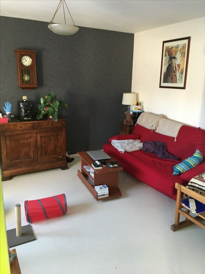 Appartement à louer F4 à Neufchef