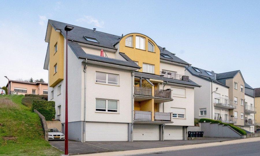 Appartement à Colmar-Berg