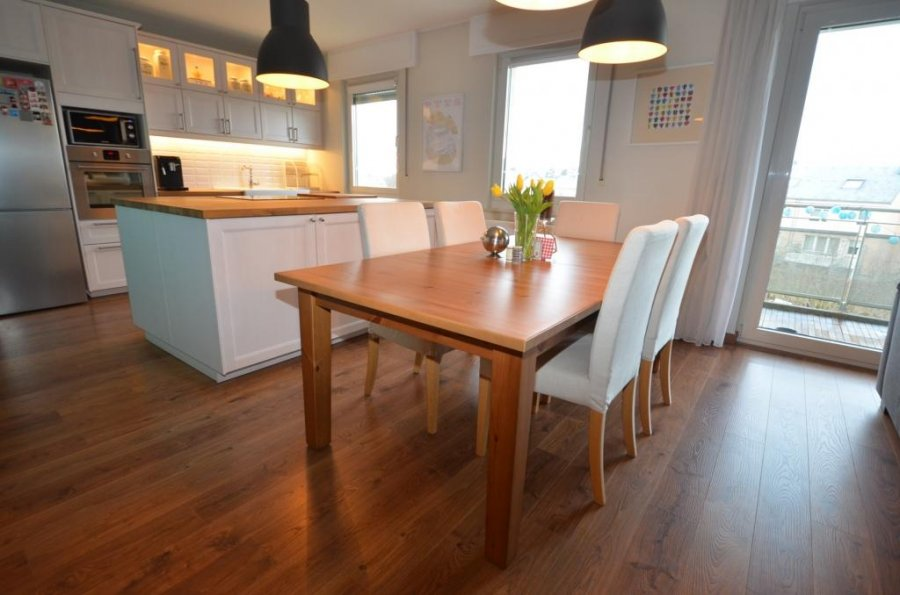 acheter appartement 2 chambres 92 m² luxembourg photo 2
