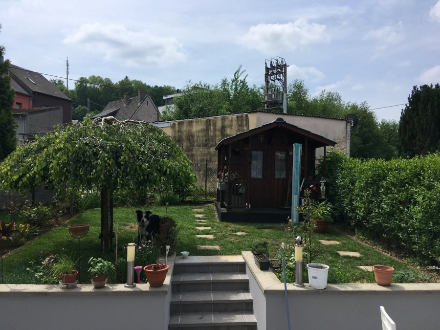 Maison mitoyenne à vendre 4 chambres à Oberkorn
