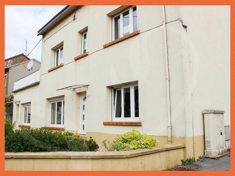acheter maison 6 pièces 160 m² longwy photo 1