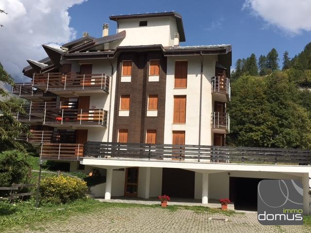 Appartement à vendre à Valtournenche