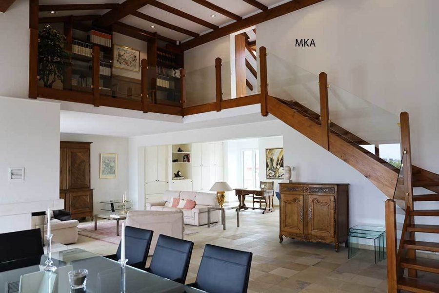duplex for buy 4 bedrooms 250 m² leudelange photo 2
