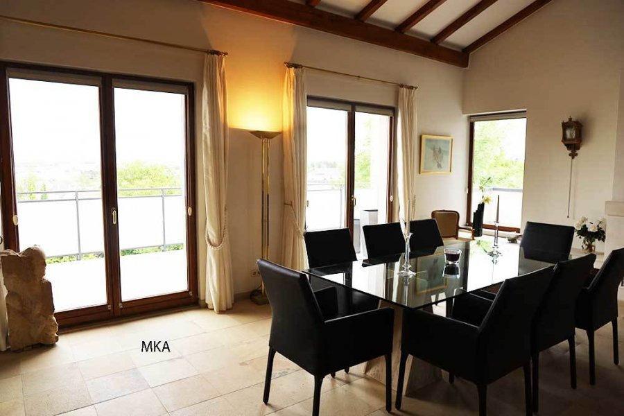 duplex for buy 4 bedrooms 250 m² leudelange photo 3