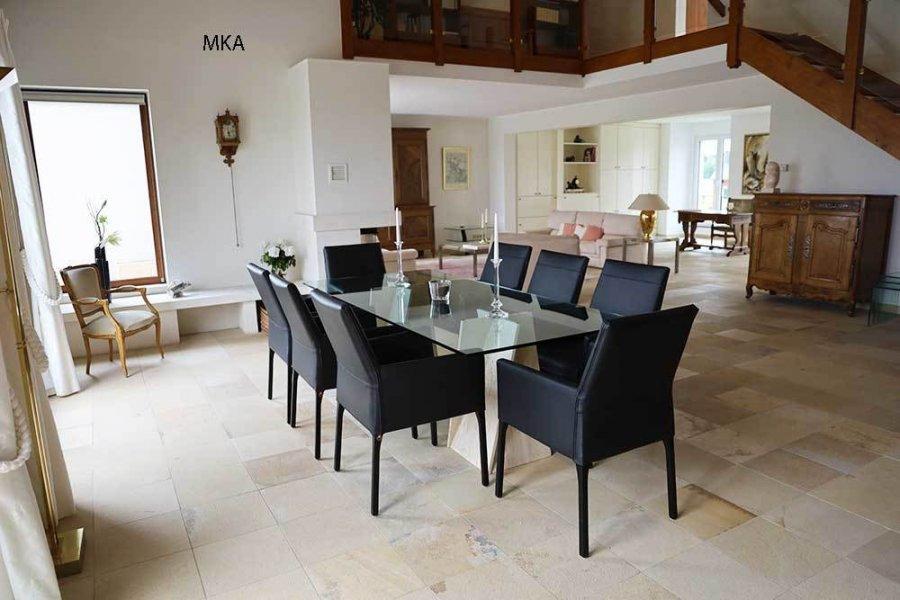 duplex for buy 4 bedrooms 250 m² leudelange photo 6