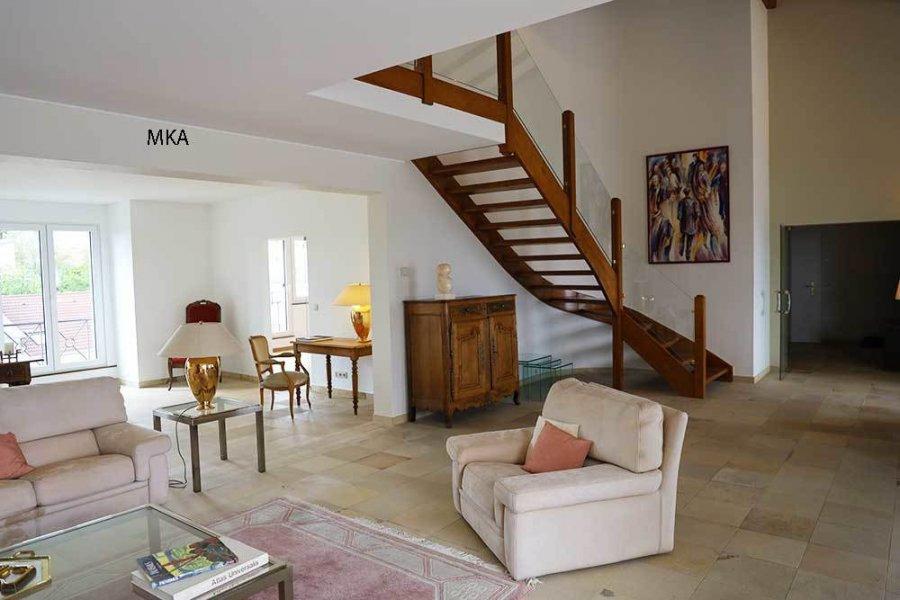 duplex for buy 4 bedrooms 250 m² leudelange photo 7