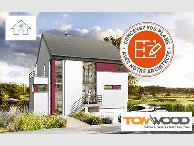 Maison à vendre à Nospelt - Réf. 5156219