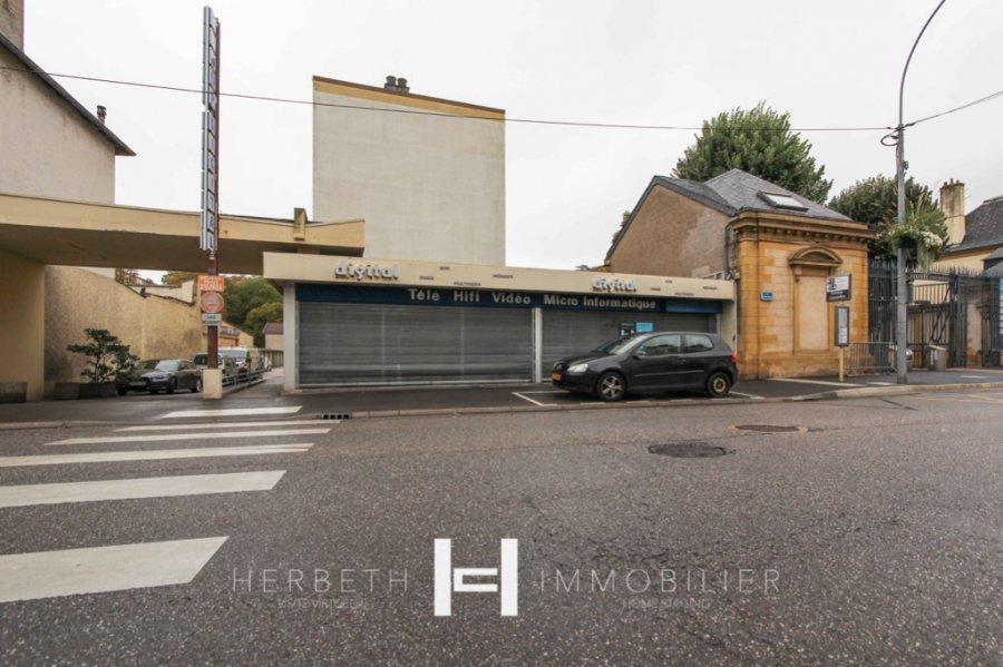 acheter local commercial 0 pièce 550 m² montigny-lès-metz photo 1