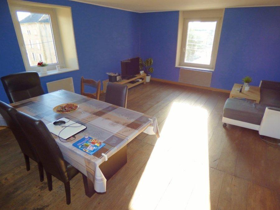 Appartement à vendre Boulange