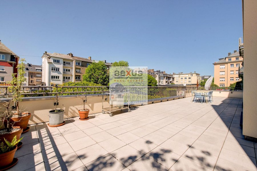 acheter appartement 2 chambres 109 m² luxembourg photo 1