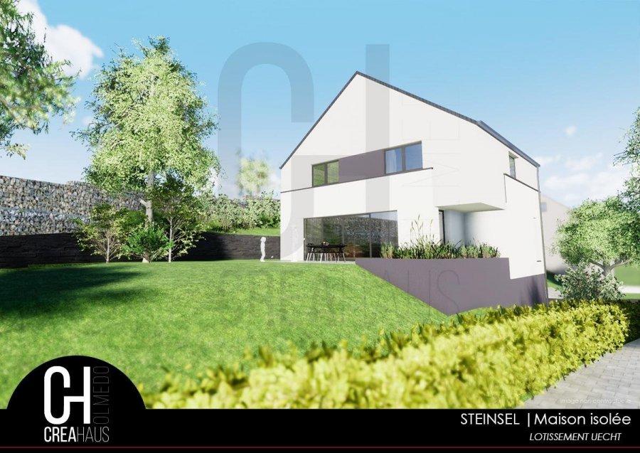 acheter maison 3 chambres 171 m² steinsel photo 2