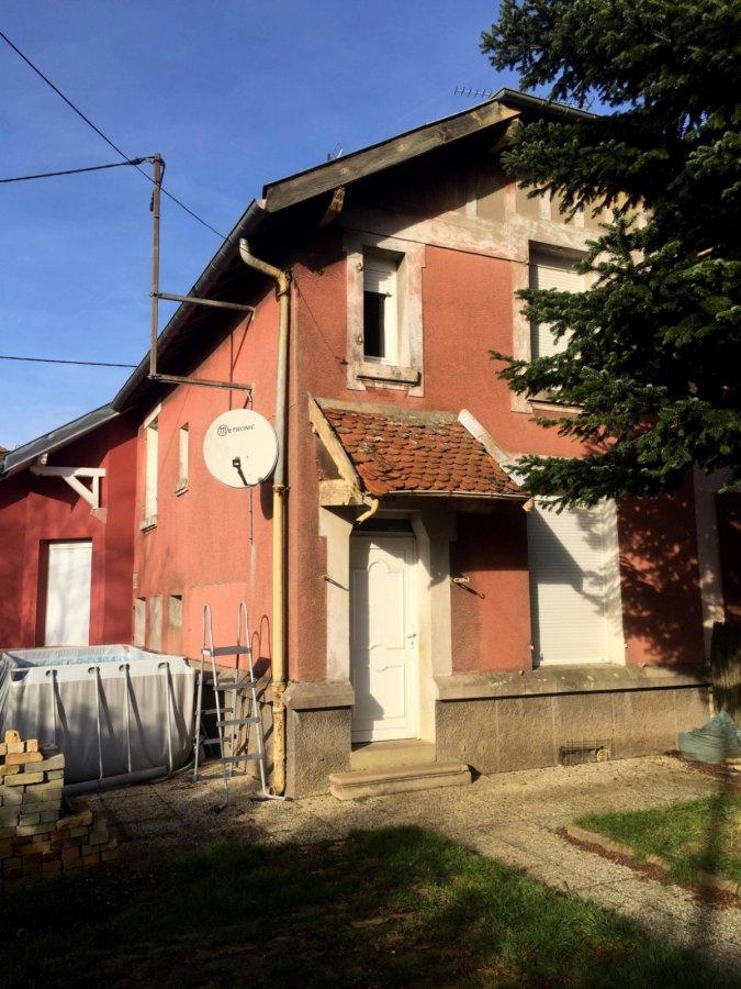 acheter maison jumelée 4 pièces 72.97 m² joudreville photo 1