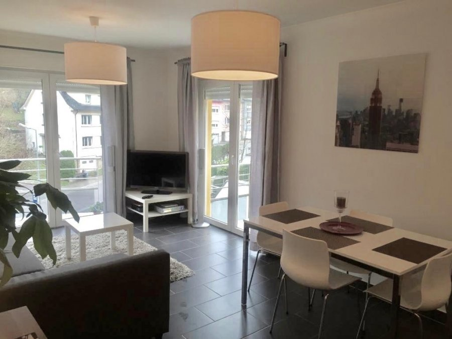 louer appartement 0 chambre 53 m² luxembourg photo 1