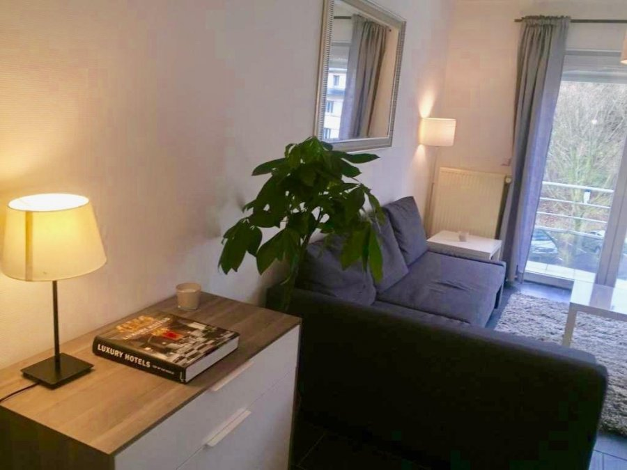 louer appartement 0 chambre 53 m² luxembourg photo 4