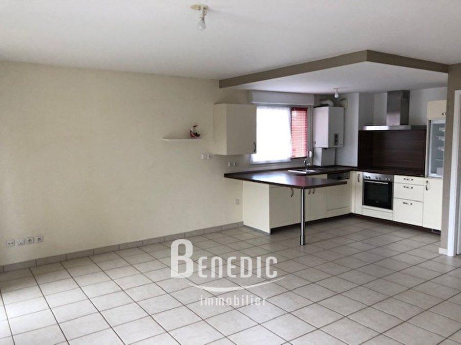 louer appartement 4 pièces 83.26 m² woippy photo 2