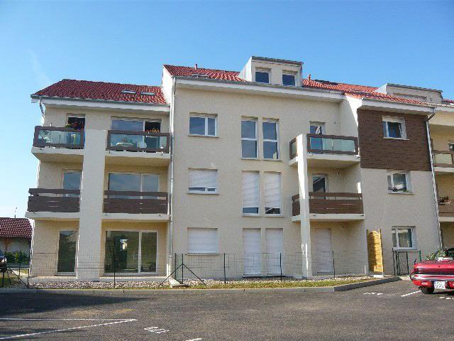 louer appartement 4 pièces 83.26 m² woippy photo 1