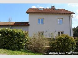Maison à vendre F6 à Xonrupt-Longemer - Réf. 6340747
