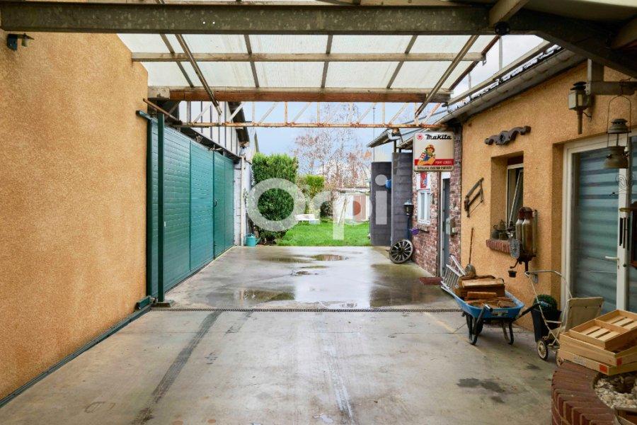 acheter maison 4 pièces 105 m² la madeleine photo 2