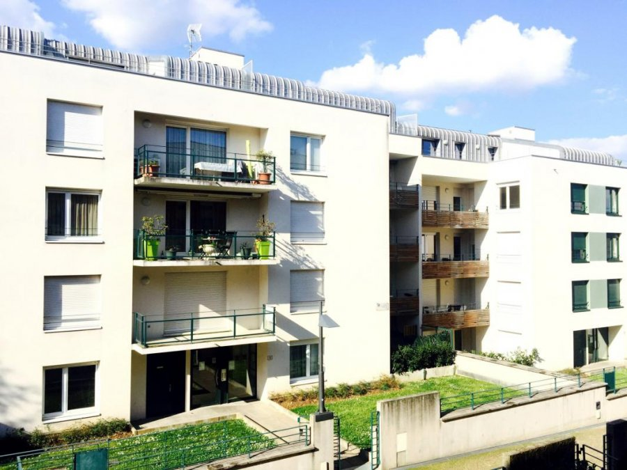 acheter appartement 3 pièces 63 m² nancy photo 1