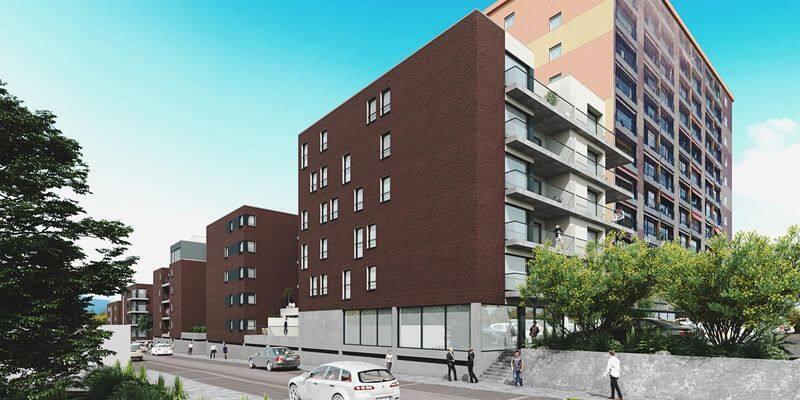 acheter appartement 0 pièce 79 m² mouscron photo 3