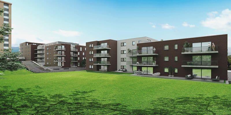 acheter appartement 0 pièce 79 m² mouscron photo 1