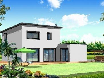acheter terrain + maison 5 pièces 100 m² varize photo 1