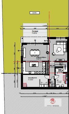 house for buy 4 bedrooms 202.42 m² boevange-sur-attert photo 4