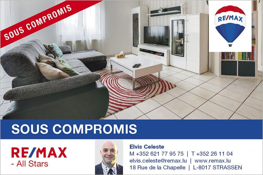 acheter appartement 2 chambres 100 m² frisange photo 1