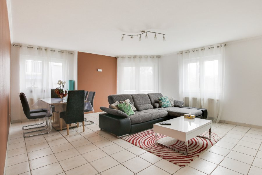 acheter appartement 2 chambres 100 m² frisange photo 3