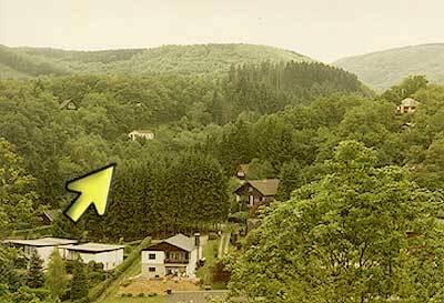 acheter terrain constructible 0 chambre 0 m² dirbach photo 1