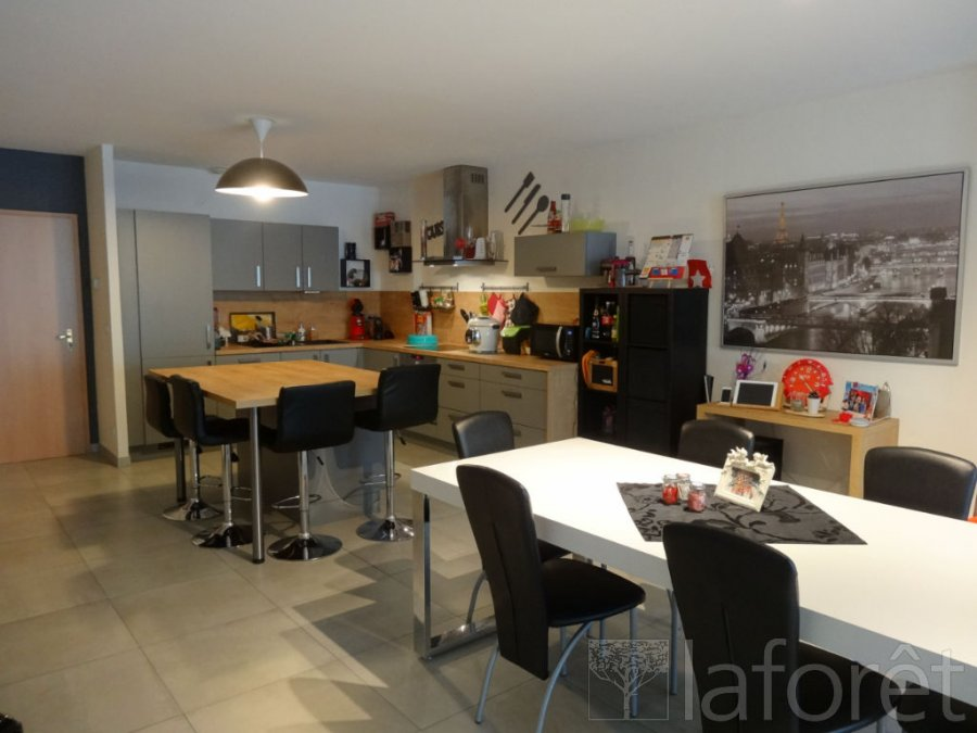 acheter appartement 4 pièces 125.1 m² freyming-merlebach photo 2
