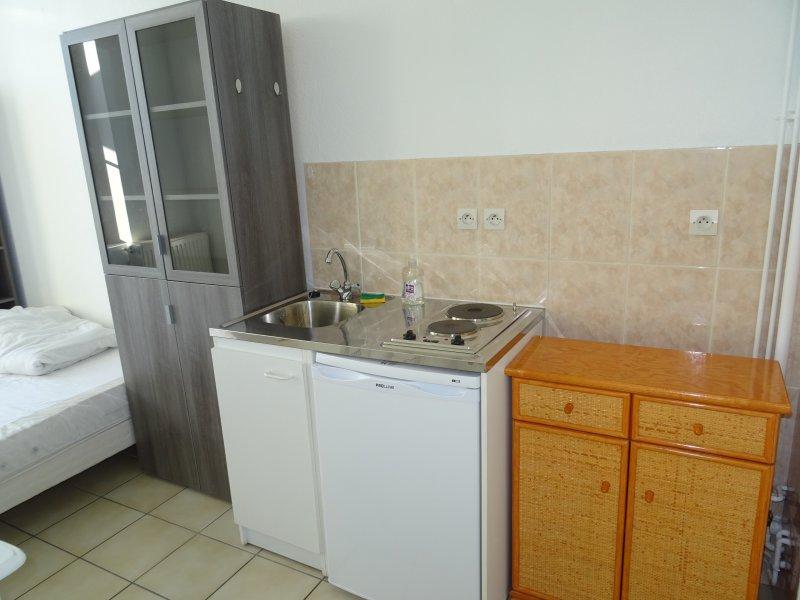 louer appartement 1 pièce 13 m² nancy photo 4
