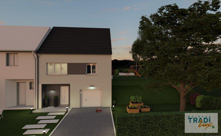 acheter maison 3 chambres 116 m² wincrange photo 3