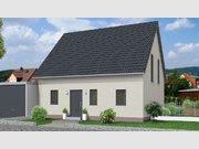 Einseitig angebautes Einfamilienhaus zum Kauf 5 Zimmer in Bitburg - Ref. 5047435