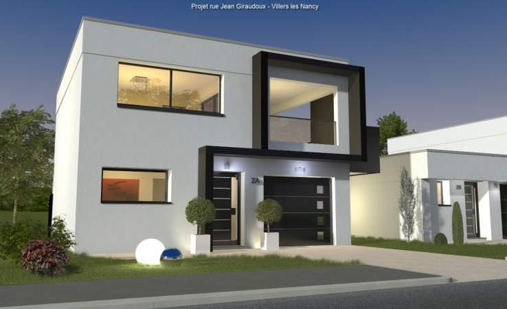 acheter maison 4 pièces 167 m² villers-lès-nancy photo 1