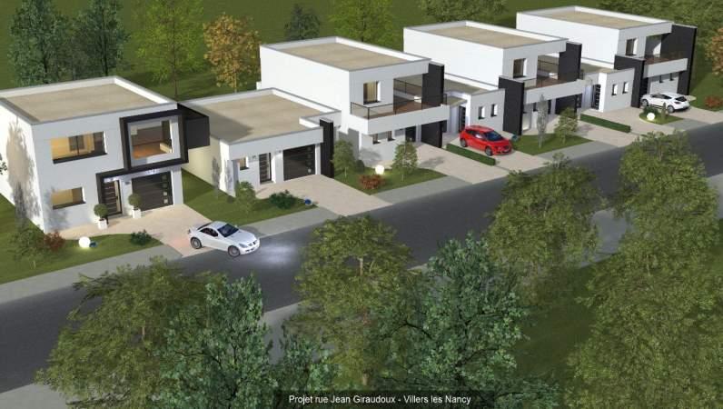 acheter maison 4 pièces 167 m² villers-lès-nancy photo 3