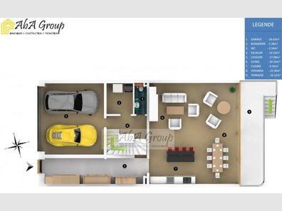 Maison individuelle à vendre 4 Chambres à Ehlange - Réf. 6149259