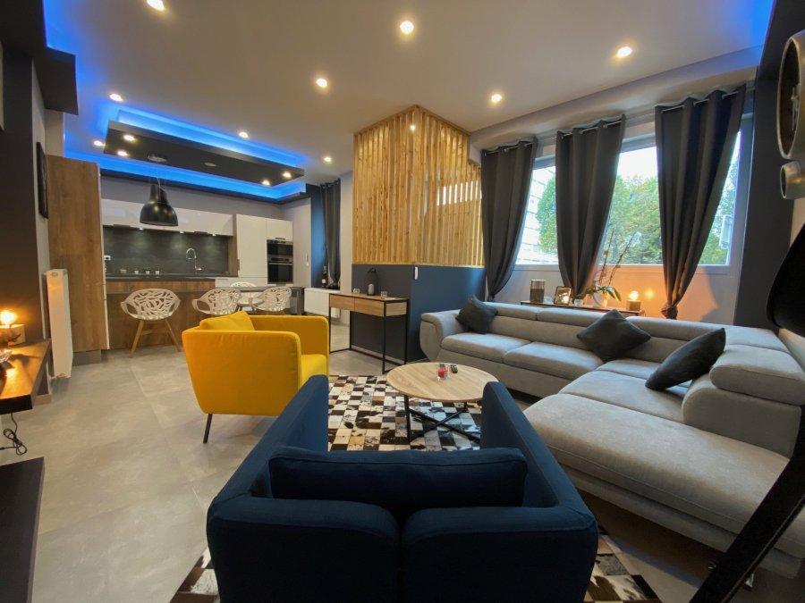 acheter appartement 4 pièces 71.01 m² metz photo 3