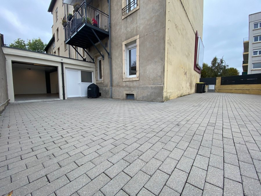 acheter appartement 4 pièces 71.01 m² metz photo 1
