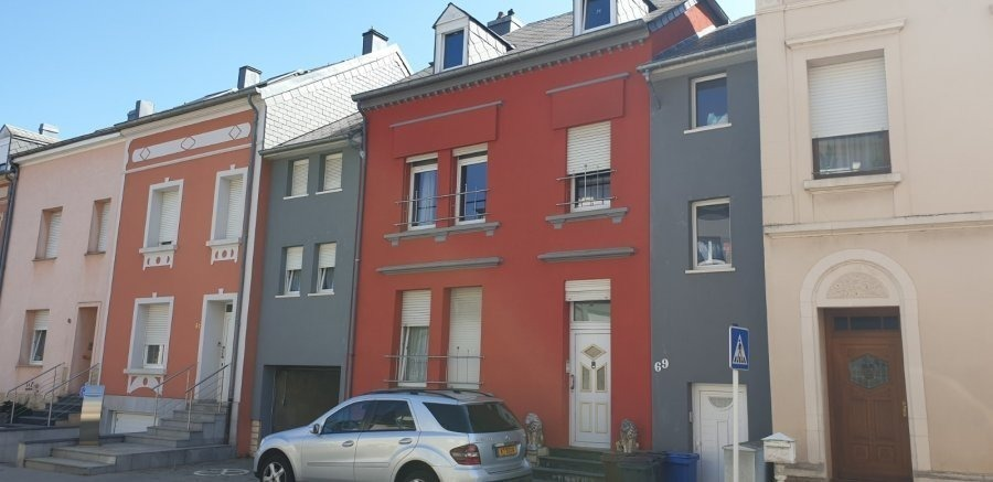 investment building for buy 0 bedroom 260 m² kayl photo 2