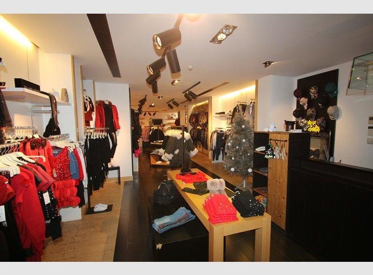 Local commercial à louer à Esch-sur-Alzette (LU) - Réf. 6579595