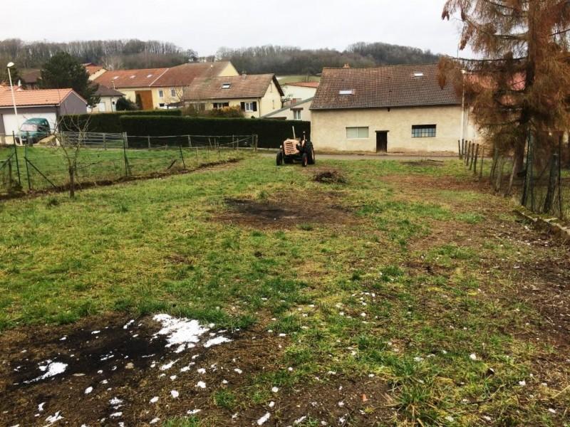 acheter terrain constructible 0 pièce 524 m² damelevières photo 2
