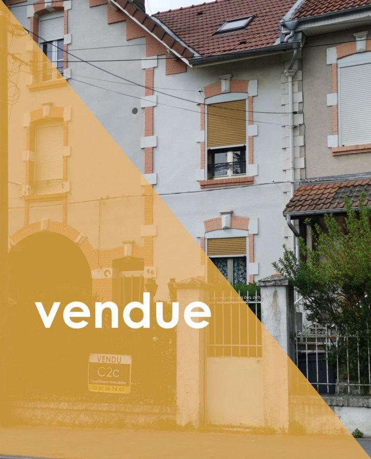 acheter maison 6 pièces 116 m² longwy photo 1
