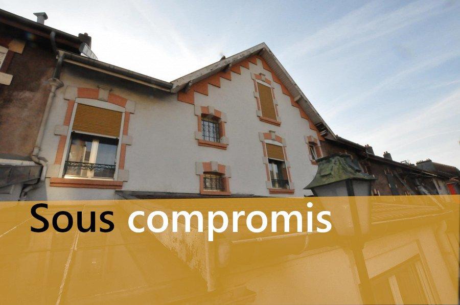 acheter maison 3 pièces 116 m² longwy photo 1