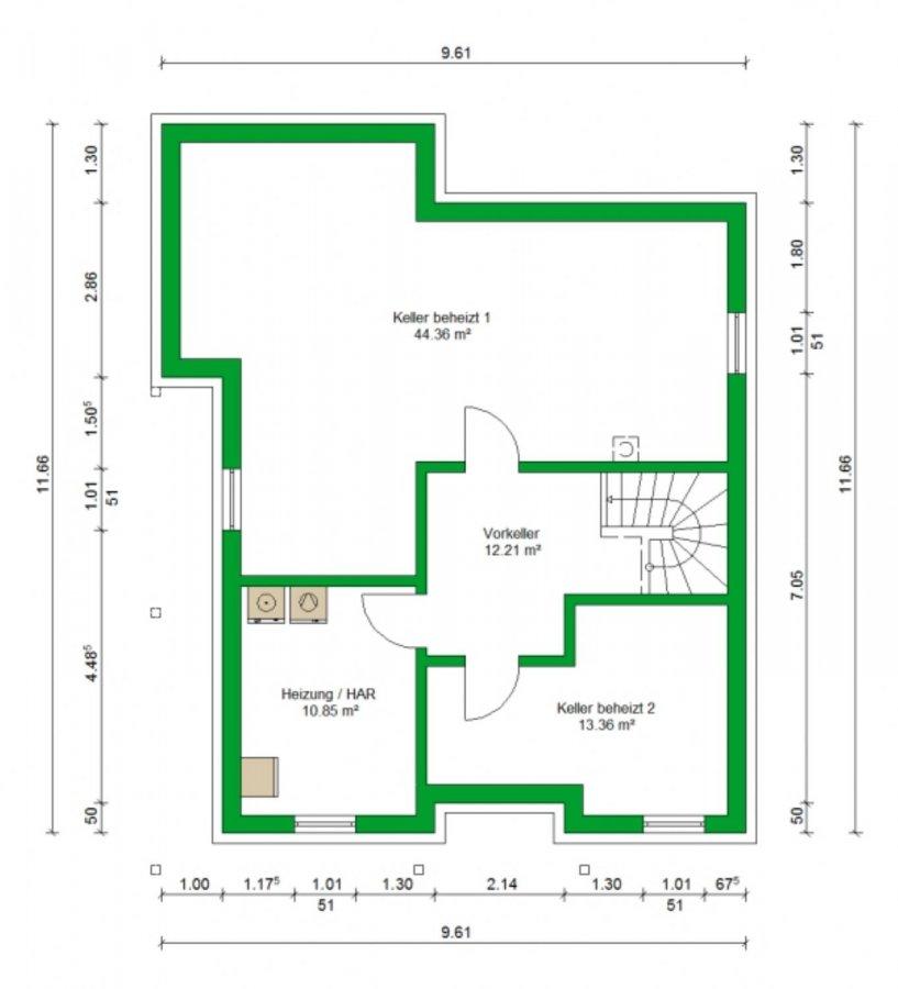 haus kaufen 6 zimmer 142 m² langsur foto 2