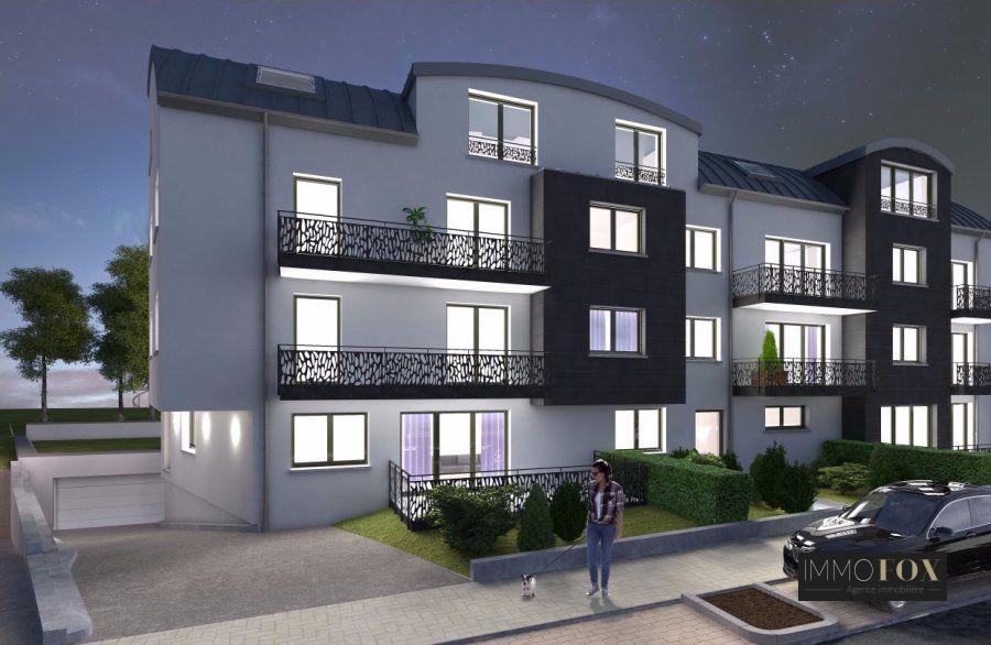 acheter appartement 3 chambres 108 m² rodange photo 2