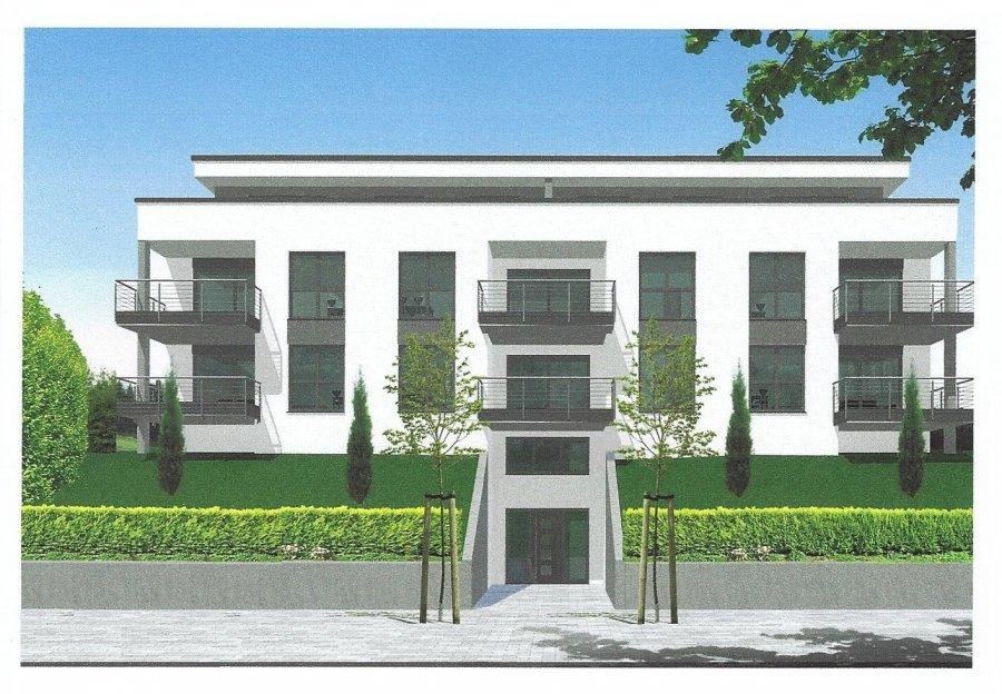 wohnung kaufen 3 zimmer 107.8 m² merzig foto 1
