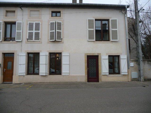 Appartement à louer F3 à Noveant-sur-moselle