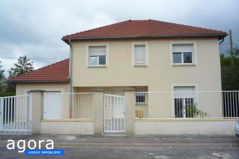 Maison à louer F5 à Thionville