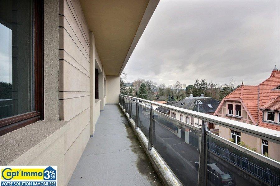 acheter appartement 7 pièces 190 m² metz photo 6